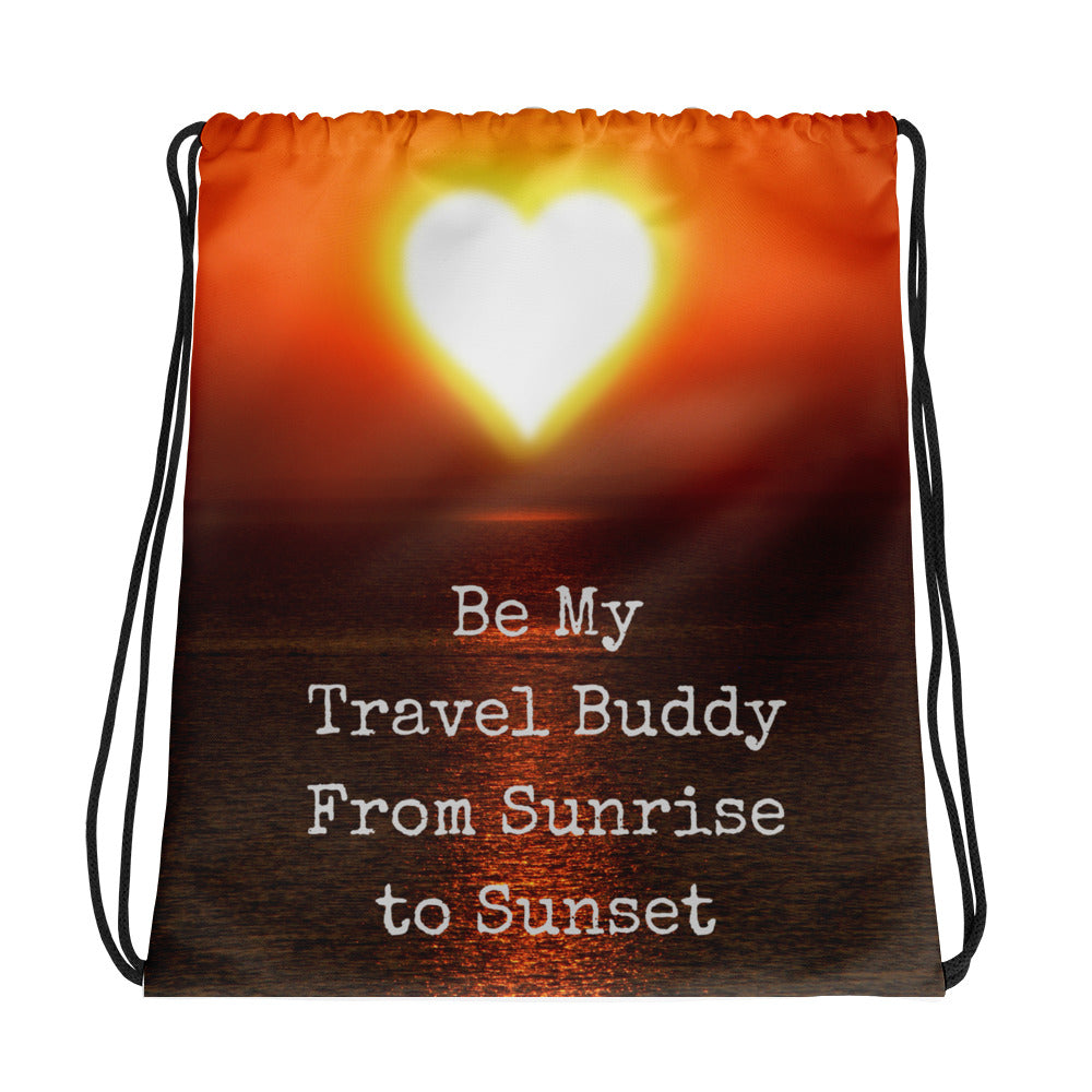 Travel Accessories - Curious Portal