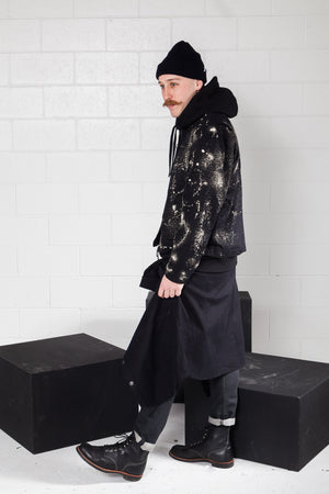 SHIFT JACKET - SPECK