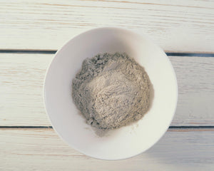 Bentonite Clay (Sample pack)