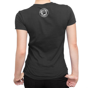Reddog Apparel Logo Womens Shirt