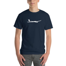 Glider/Soaring Shirt Mens Blue