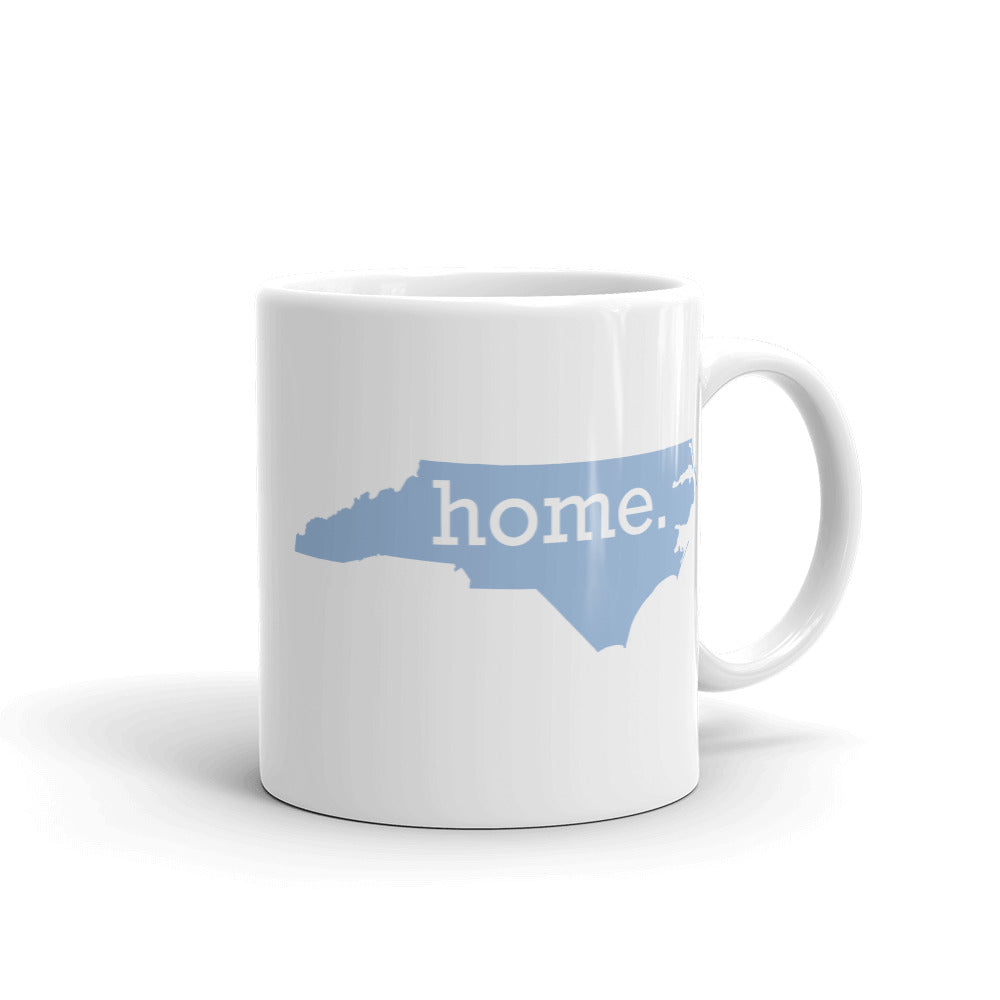 North Carolina State Home Coffee Mug