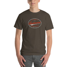 You know I'm Awesome Mens Shirt Olive