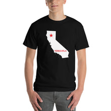 California The New Venezuela Mens Shirt