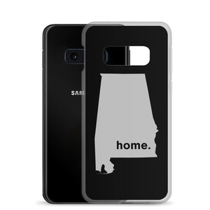Alabama State home. Samsung Phone Case