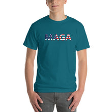 MAGA Make America Great Again Mens Shirt