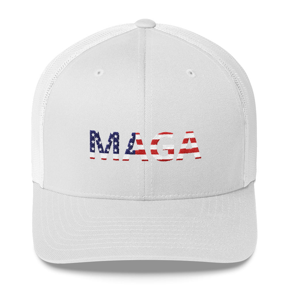MAGA Make America Great Again Hat