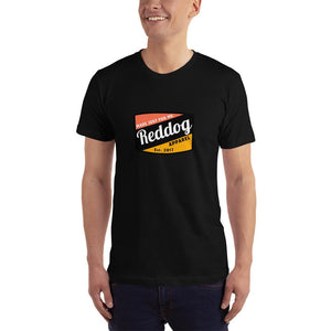 Reddog Apparel Made Just For You Mens Shirt Black