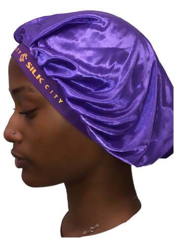 Bonnet (Purple)