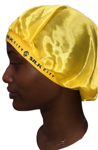 Bonnet (Yellow)