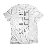 Silk City T-Shirt (White)