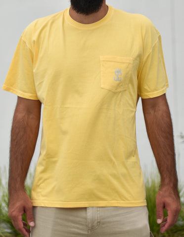 Pocket T (Yellow)