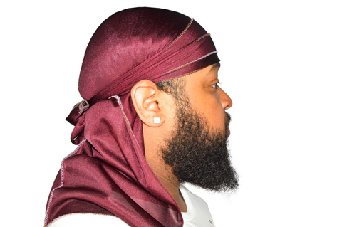 Durag (Black Cherry aka Silk Wine)