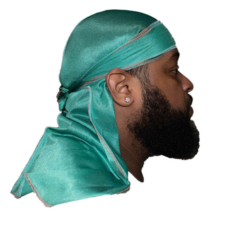 Durag (Money Green)