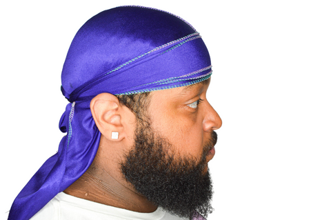 Durag (Midnight Blue)
