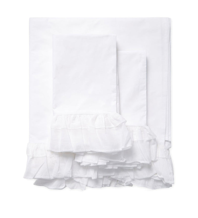 Bella Ruffle Sheet Set