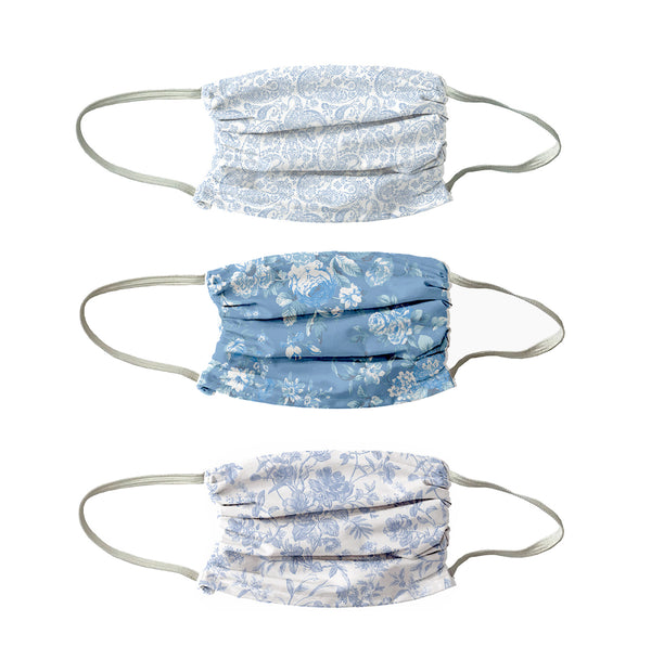 BLUE SKY 3 PACK-  BLUE COLORS