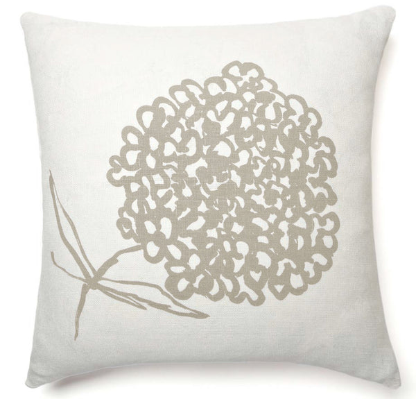 Cheri Pillow by Andrea Bernstein - Natural