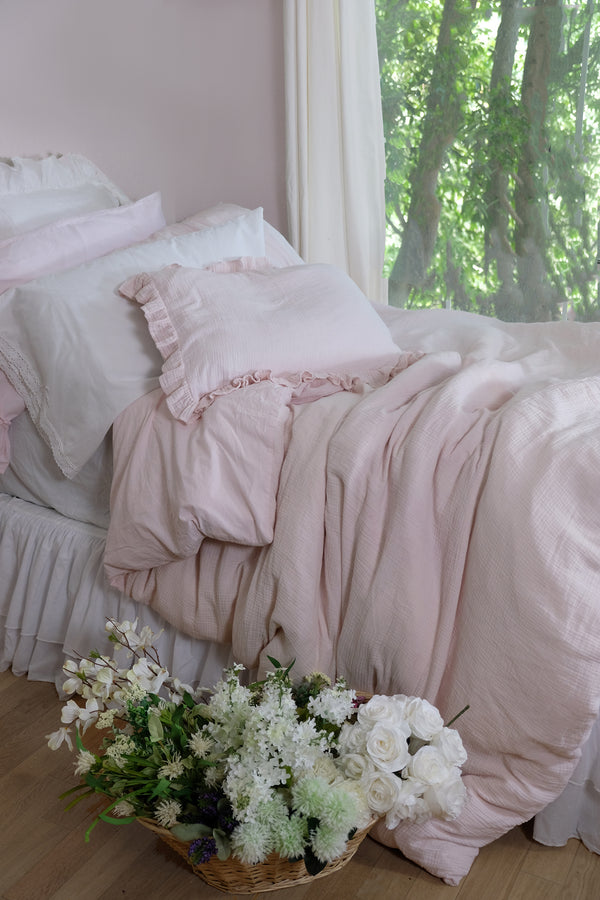 Eveliegh Soft Cloud  Collection - Rose