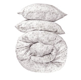 NEW! French Toile Bedding  - Soft Grey