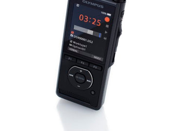 Olympus DS9000 Voice Recorder Released In Australia