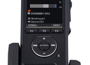 Olympus DS-9500 Voice Recorder Announced