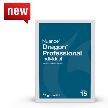 What's new in Dragon Professional Individual 15?