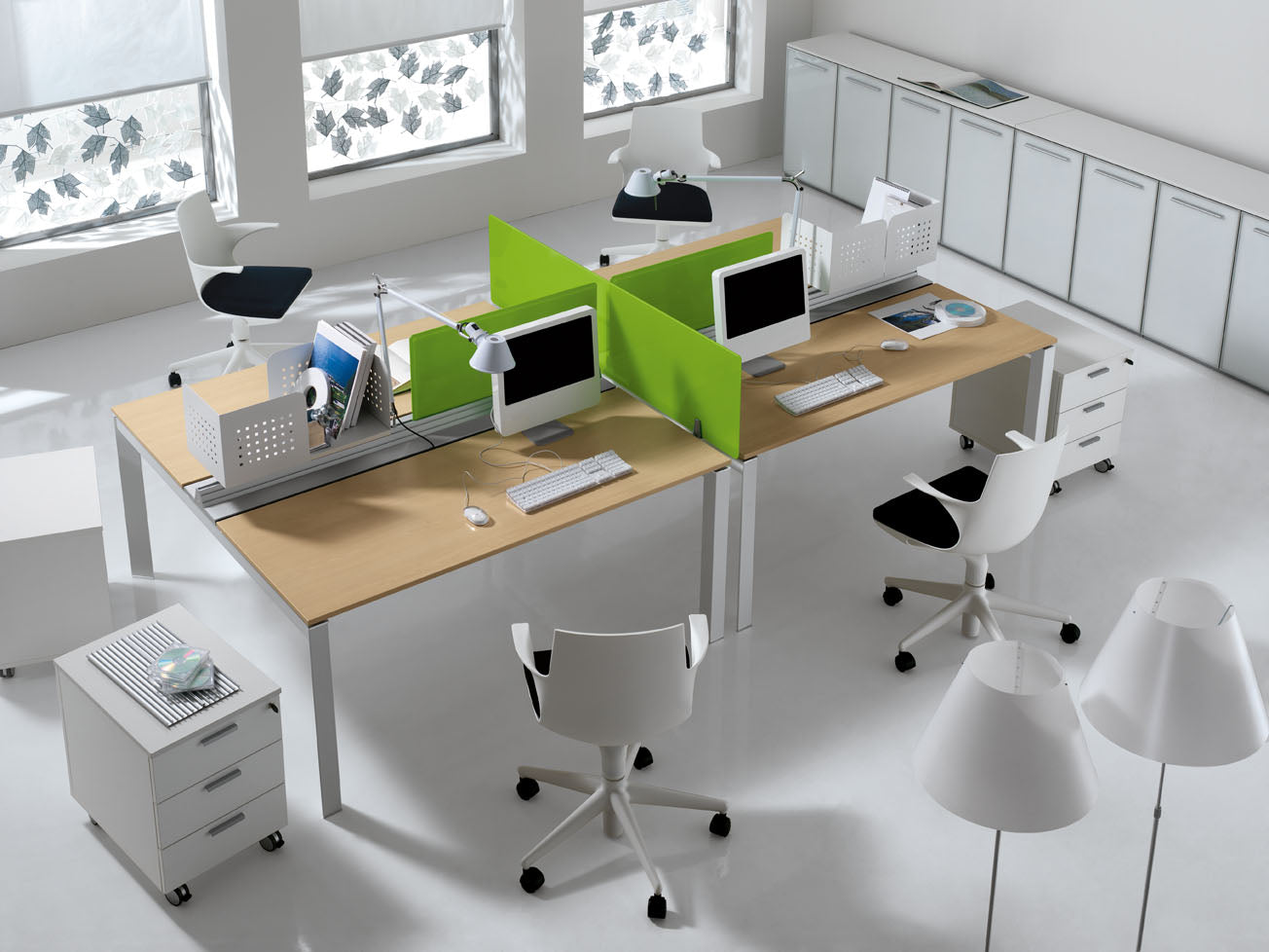 Open Plan Office Guide - Dragon Naturally Speaking