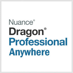 Dragon Professional Anywhere