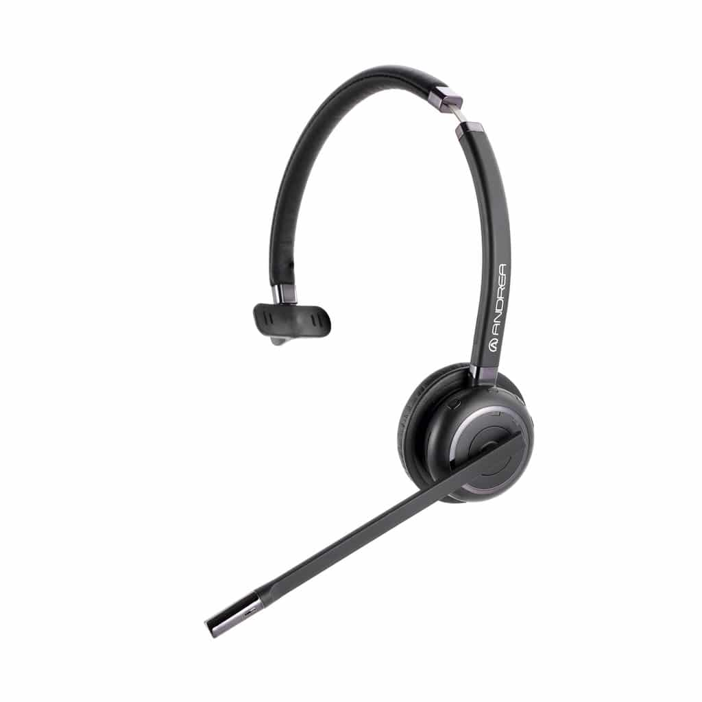 Andrea WNC-2100 Wireless Headset Dragon