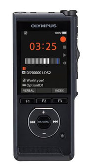 Olympus DS-9000 Professional Dictation Recorder with ODMS R7