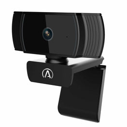 Andrea W-300AF WEBCAM / 1080P AUTO FOCUS WITH TRIPOD
