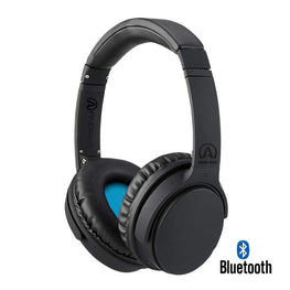 Andrea ANR-950 - ACTIVE NOISE CANCELLING BLUETOOTH HEADPHONES