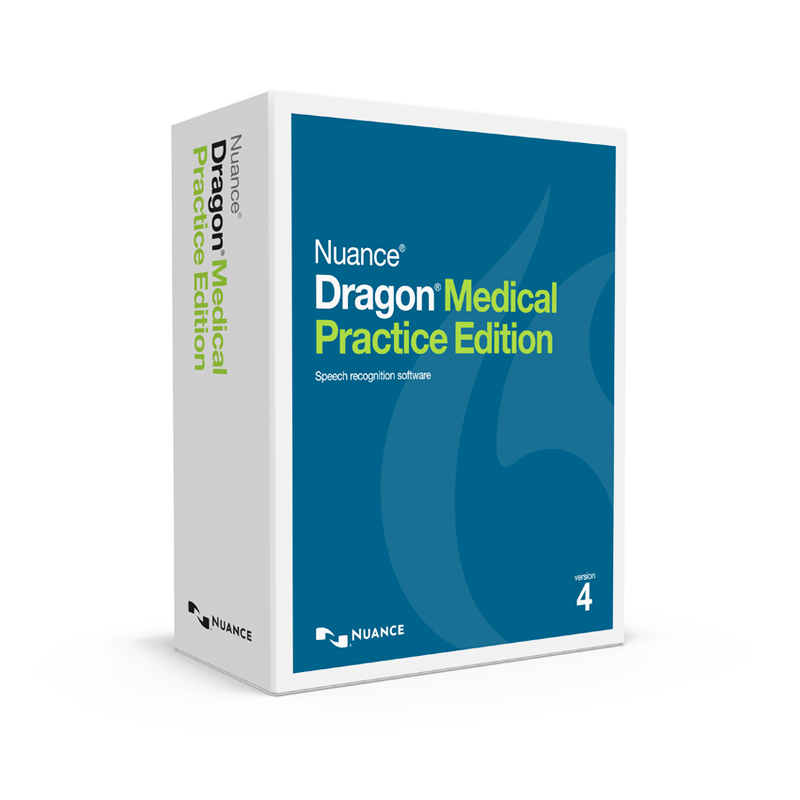 Dragon Medical 4