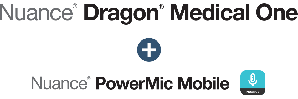NEW - Dragon Medical One - Cloud Package
