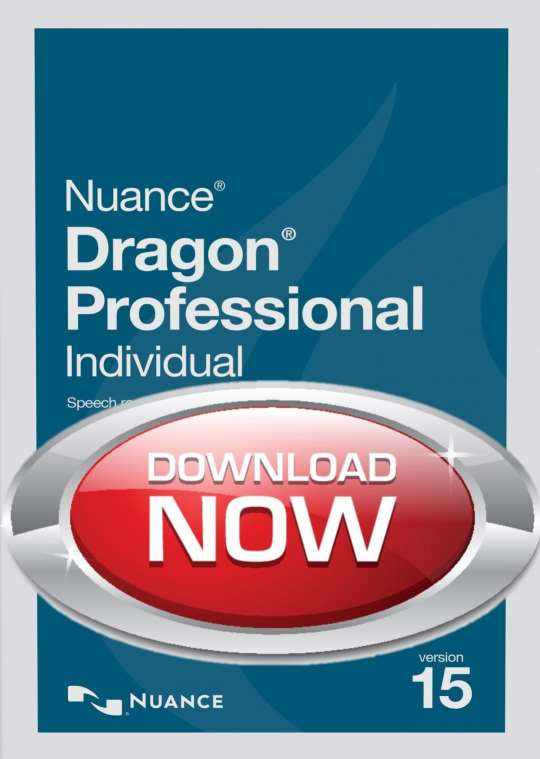 Dragon Professional Individual 15 download