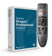 Dragon Pro  15 - Wireless Ultimate Package