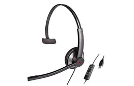 EPIC 511  ADDASOUND Wired USB Headset Microphone