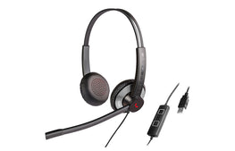EPIC 512 ADDASOUND Wired Stereo USB Headset Microphone