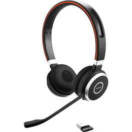 Jabra Evolve GN65UC Bluetooth Stereo