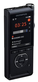 Olympus DS-9500 Professional Digital Dictaphone