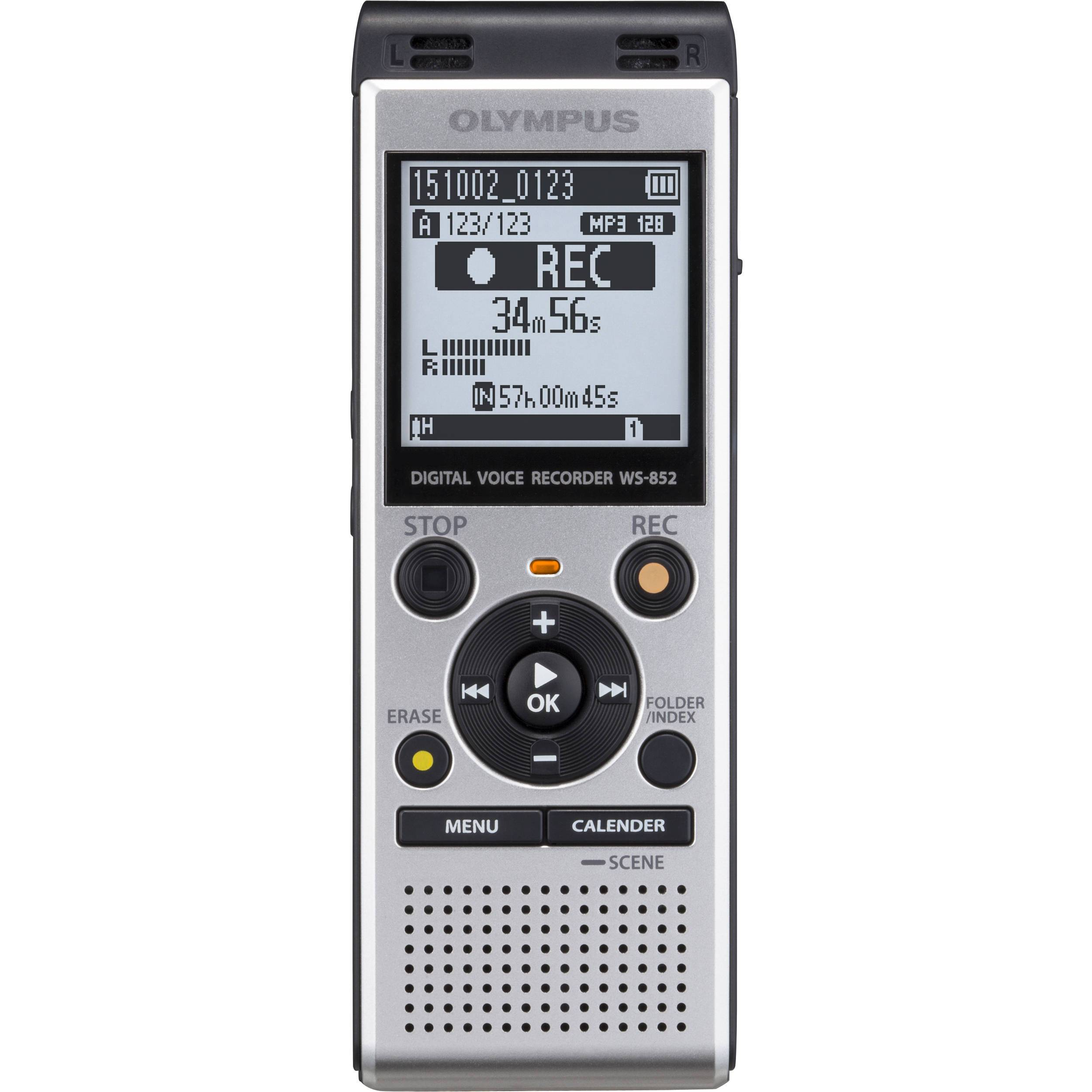 Voice Recorder and Dictation Machines - New Information on