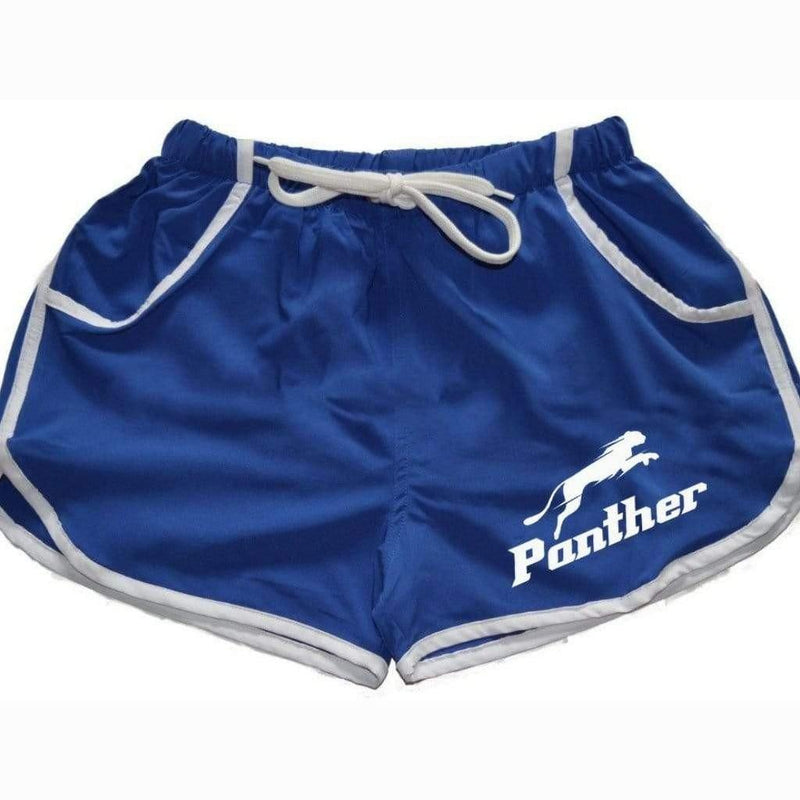 The Panther - Women Gym Short will make a great addition to your wardrobe freeshipping - Panther