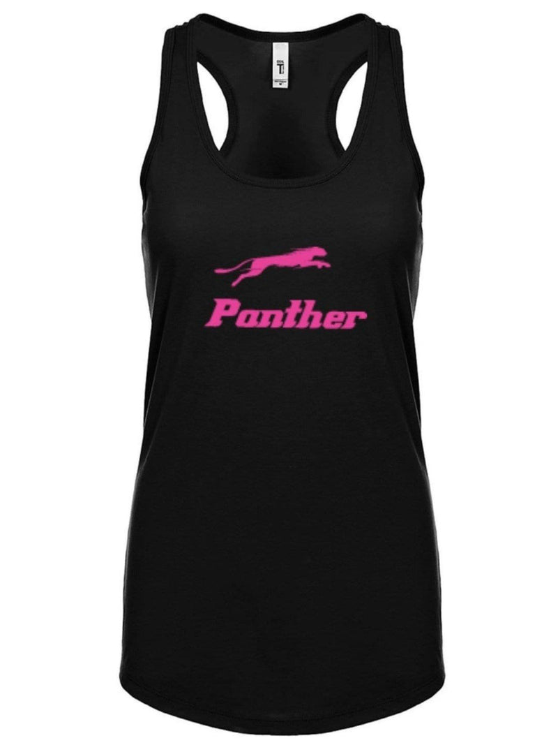 Panther Women Tank Top Let's Go Wild - Panther ®