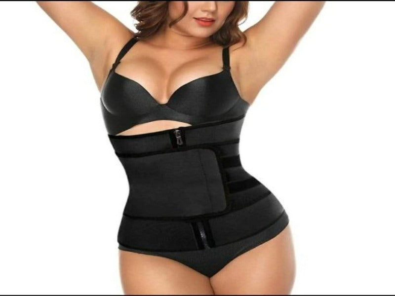 Black Body Shaper - Panther ®