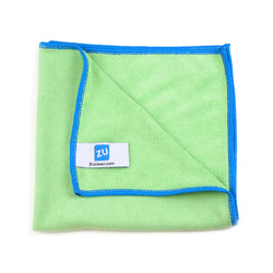 Green Micro Cleaning Cloth