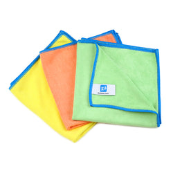 3 Pack Micro Cleaning Cloths