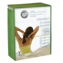 PureCare 5-Sided Celliant Mattress Protector