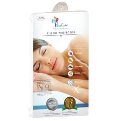 PureCare Silver Pillow Protector