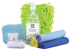ZUUM Clean Car Package